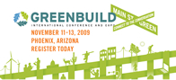 GreenBuild