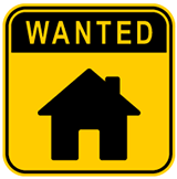 Wanted: house icon