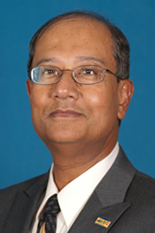 Dr. Subrato Chandra