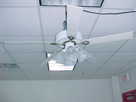 Ceiling Fan Prototype