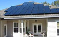 TWH Zero Energy Home