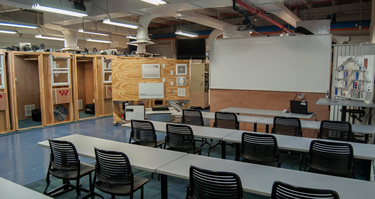New FSEC Training Center