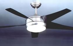 Gossamer wind series ceiling fans picture of the windward ii ceiling fan aloadofball Images